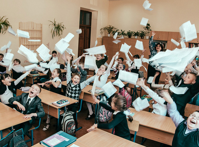 Soirée de gala back to school