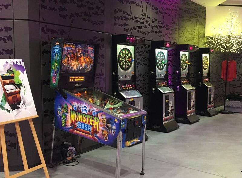 Soirée de gala Gaming Break